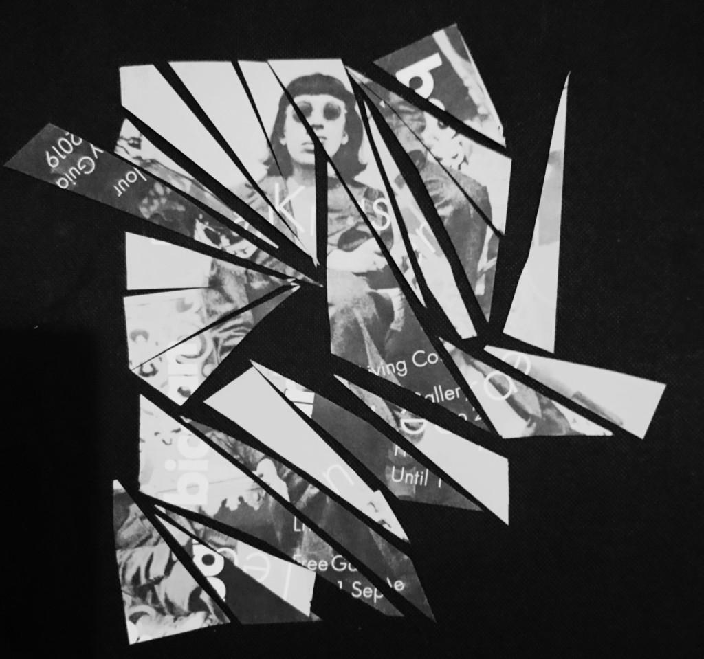 Lee Krasner Living Colour 2