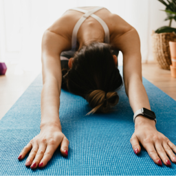 All the Times I've Cried in Exercise Class — Pt. 2: Kundalini Yoga